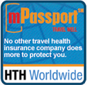 HTH Worldwide Badge