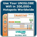 Global WiFi Badge New